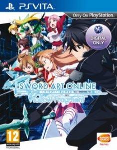 Sword Art Online: Hollow Fragment (PS Vita) Review 3