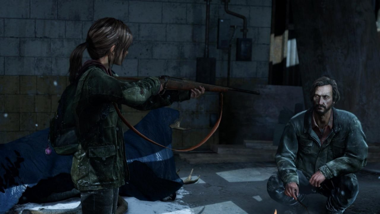 The Last Of Us: Remastered (Ps4) Review 7