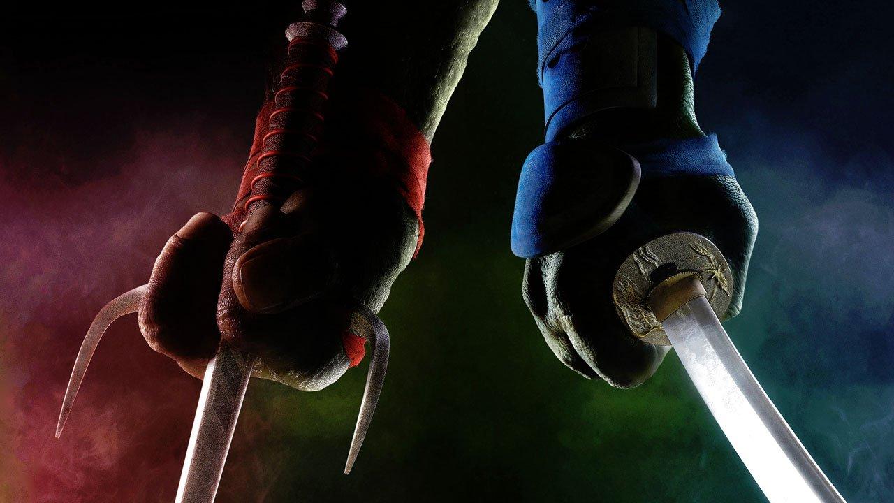 Teenage Mutant Ninja Turtles (2014) Review 6