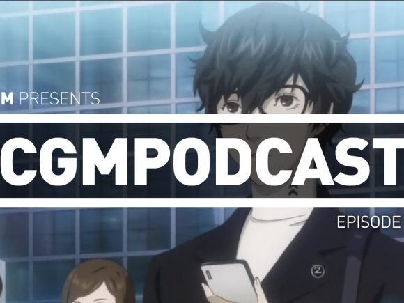 CGMPodcast Episode 123 - The Lonely Cast - 2014-09-05 11:54:56