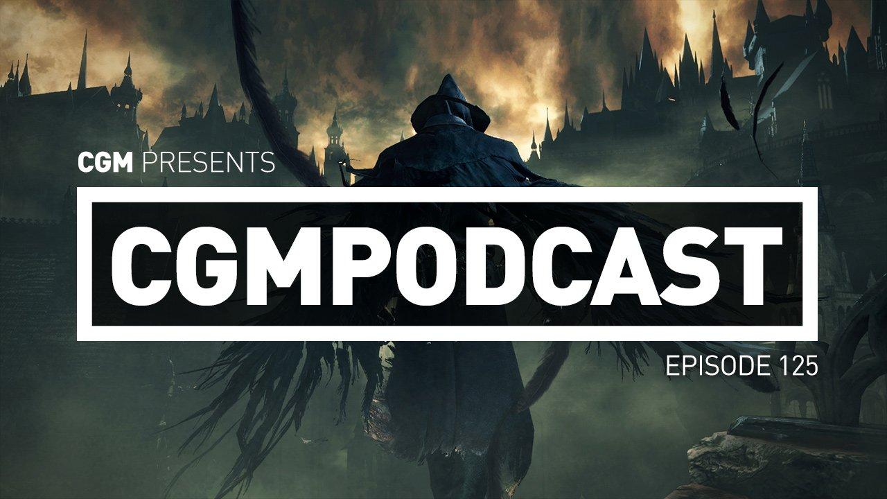 CGMPodcast Episode 125: Lets Talk TGS And TIFF
