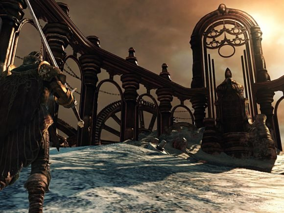 Dark Souls 2: Crown of the Old Iron King (PC) Review 2