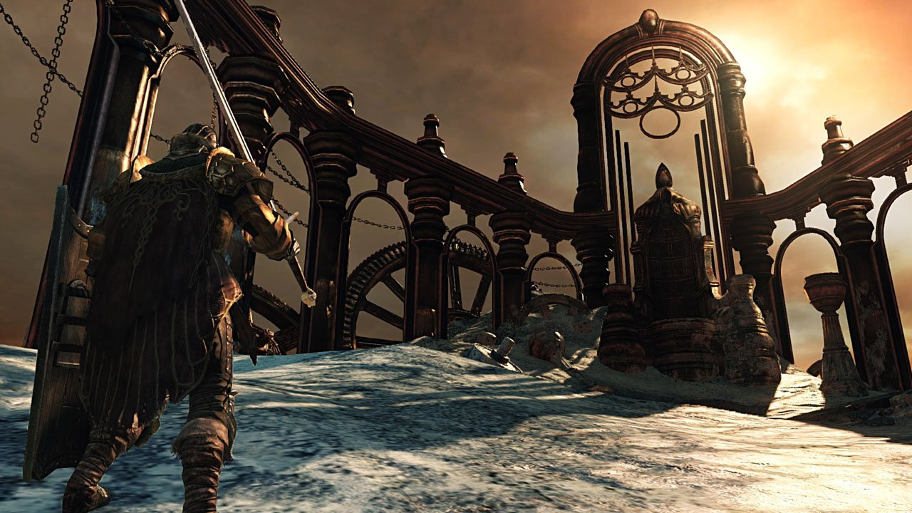 Dark Souls 2: Crown of the Old Iron King (PC) Review 1