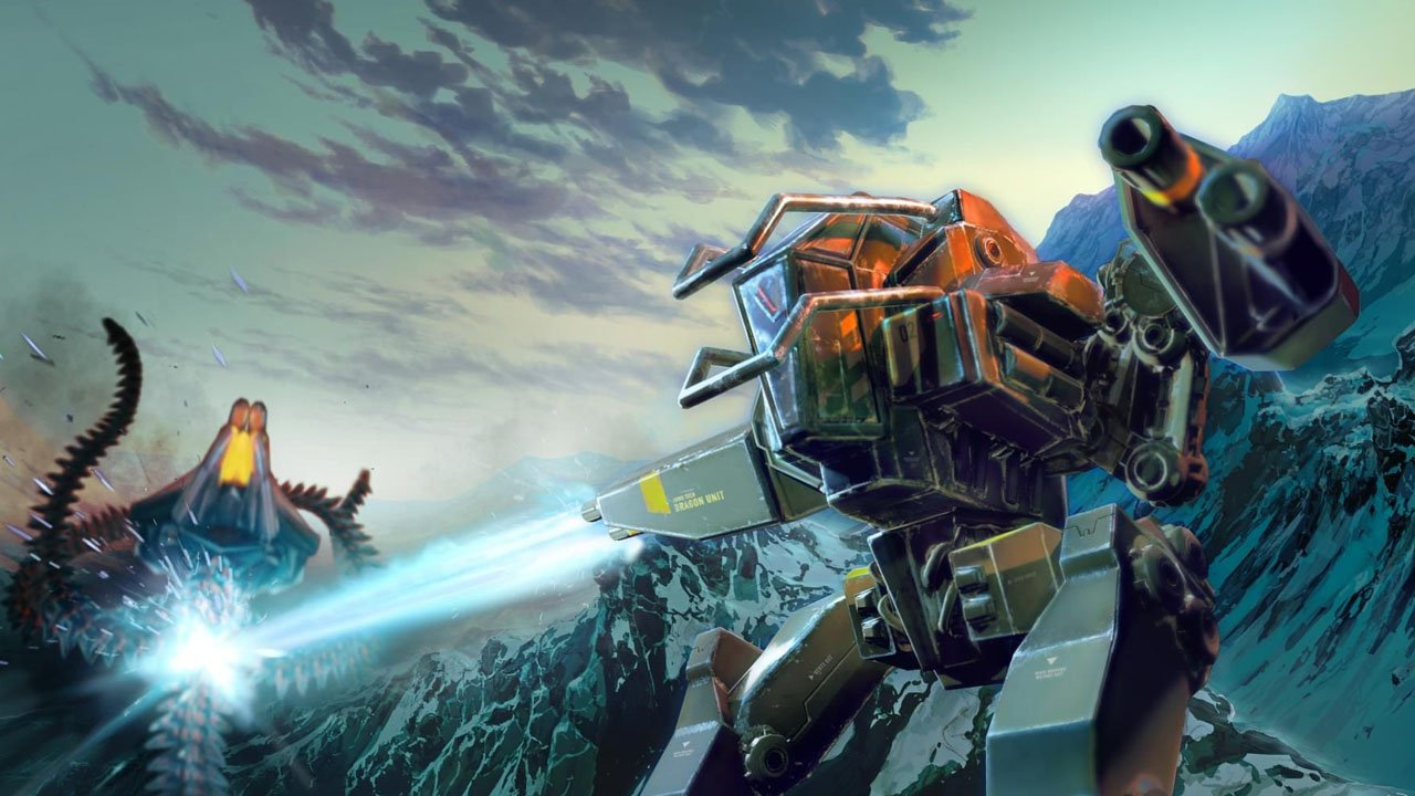 Anomaly 2 (PS4) Review 1