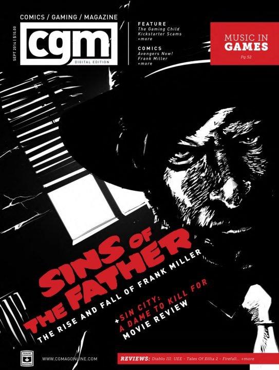 Cgm September 2014 Digital Issue