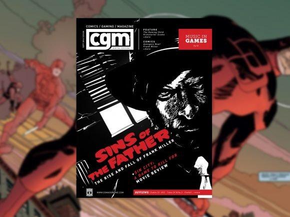 CGM September 2014 Digital Issue 2