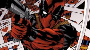 Will PG-13 ruin Deadpool? - 2014-09-25 13:36:50