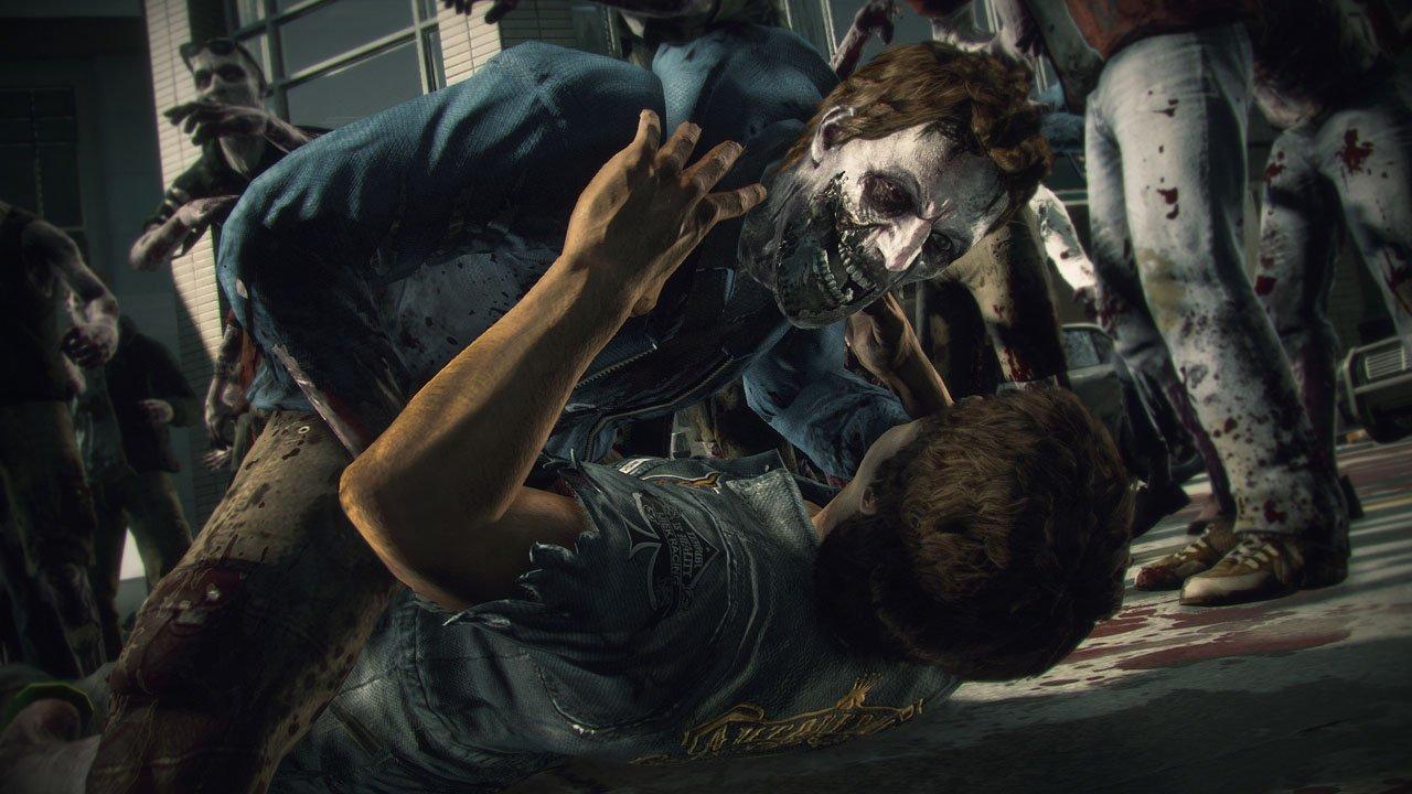 Dead Rising 3: Apocalypse Edition (PC) Review 1