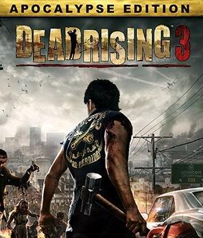 Dead Rising 3: Apocalypse Edition (PC) Review 3