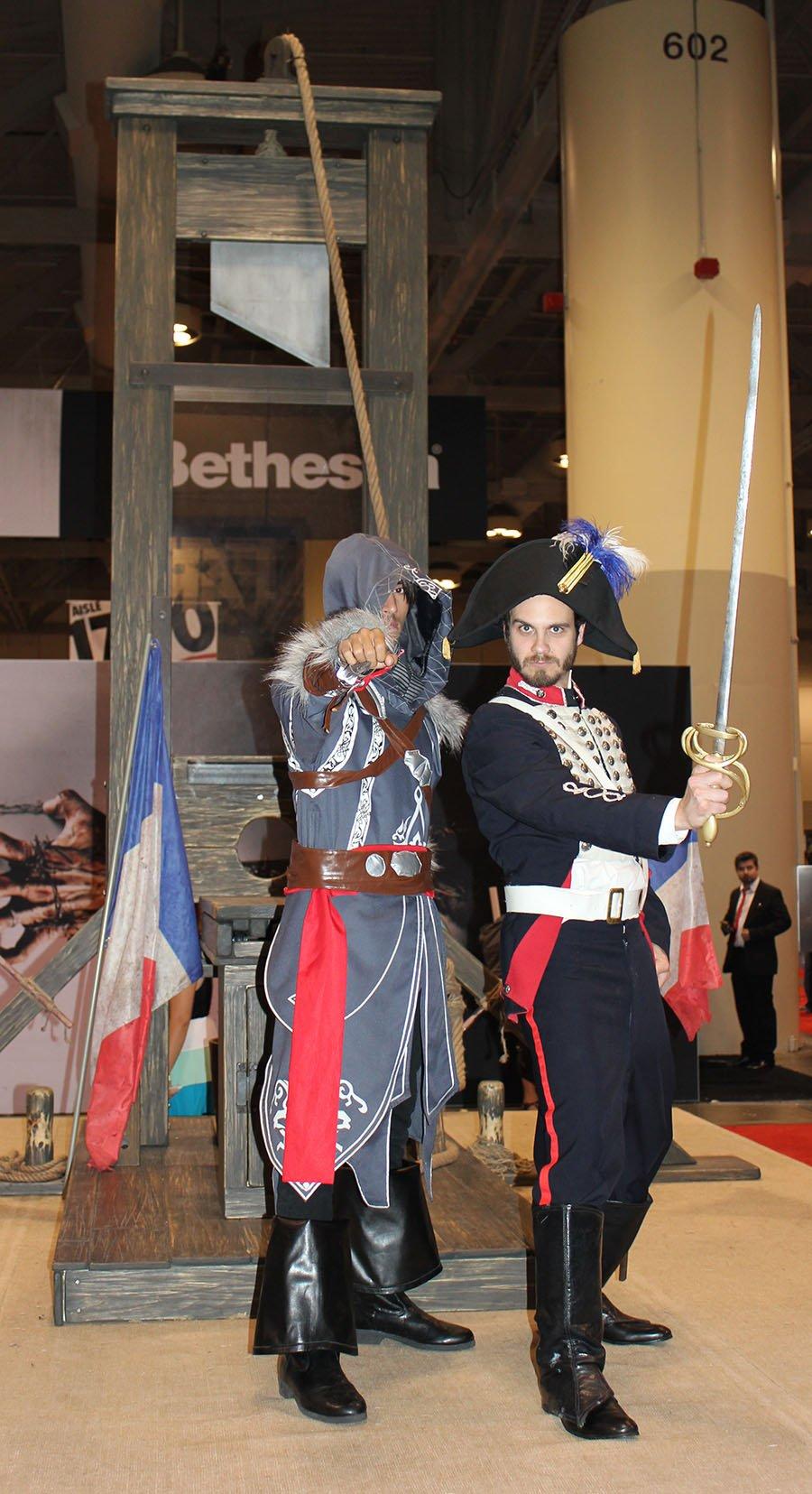Fan Expo 2014 Highlights 24