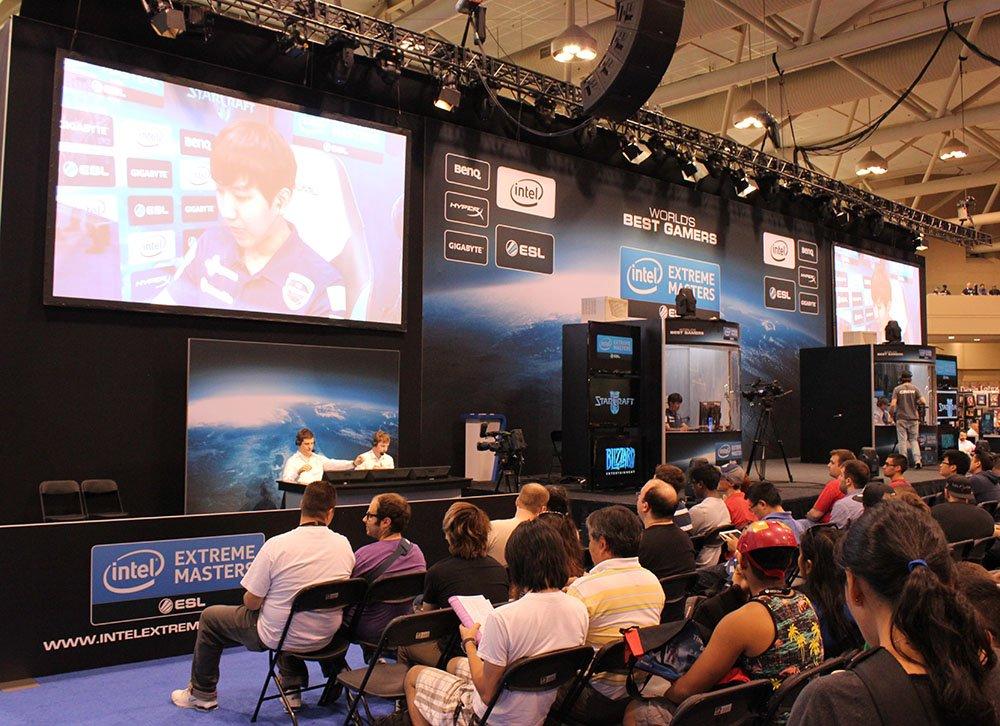 Fan Expo 2014 Highlights 8