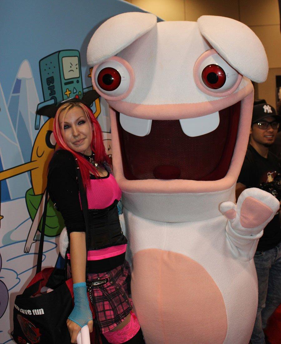 Fan Expo 2014 Highlights 23