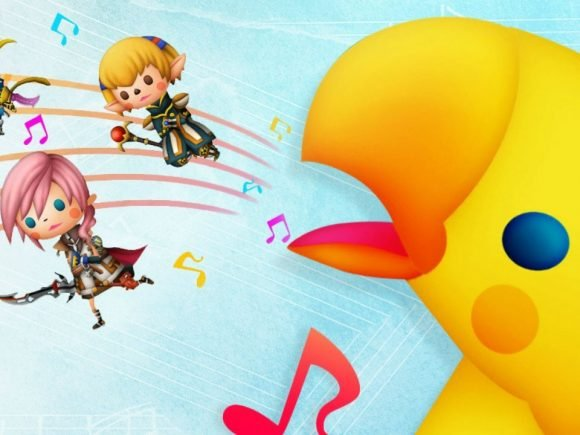 Theatrhythm Final Fantasy: Curtain Call (3DS) Review 2