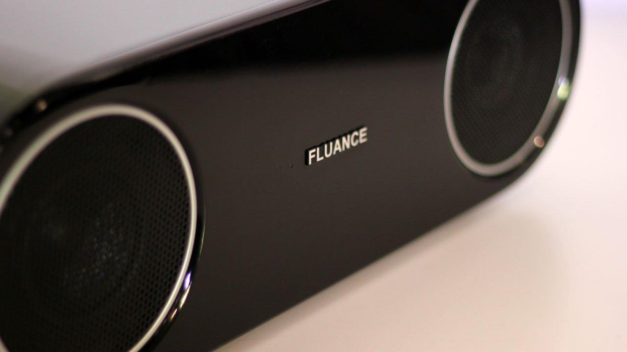 Fluance Bluetooth Speaker System Review 2
