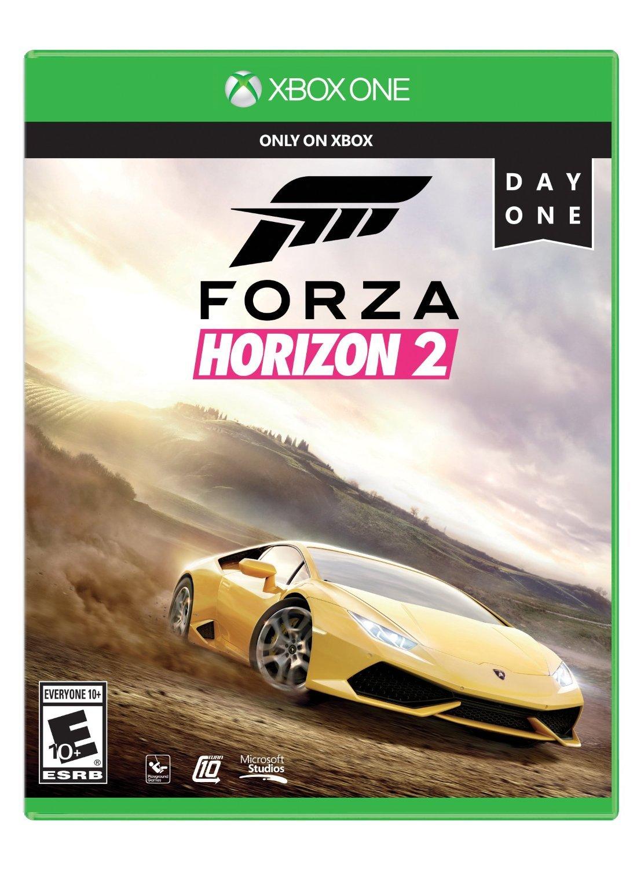 Forza Horizon 2 (Xbox One) Review 5