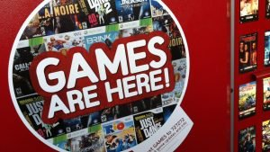 Game Rentals Are Dead: What Now? - 2014-09-09 13:52:33