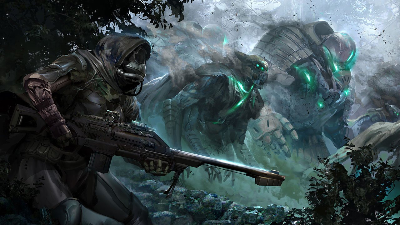 How much Halo is in Destiny? - 2014-09-18 14:30:45