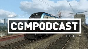 CGMPodcast Episode 126: Did Someone Say Trains - 2014-09-29 14:44:38