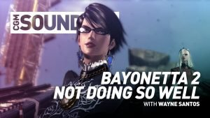 CGM Sound Off - Bayonetta 2