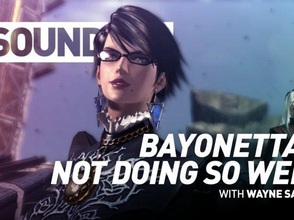 CGM Sound Off - Bayonetta 2