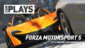 CGM Plays - Forza Motorsport 5 - 2015-02-01 13:20:24