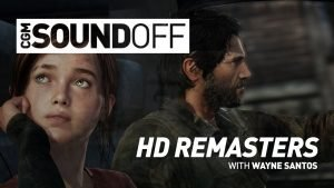 CGM Sound Off - HD Remasters