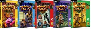 Monkey Tales (PC) Review 2