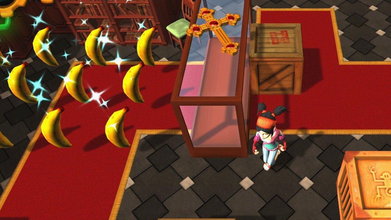 Monkey Tales (PC) Review 3