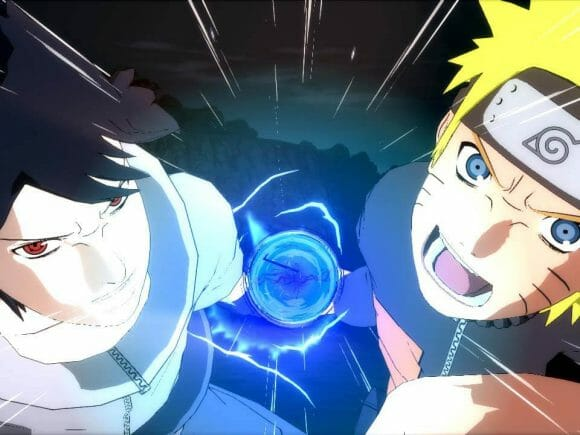Naruto Shippuden: Ultimate Ninja Storm Revolution (PS3) Review 2