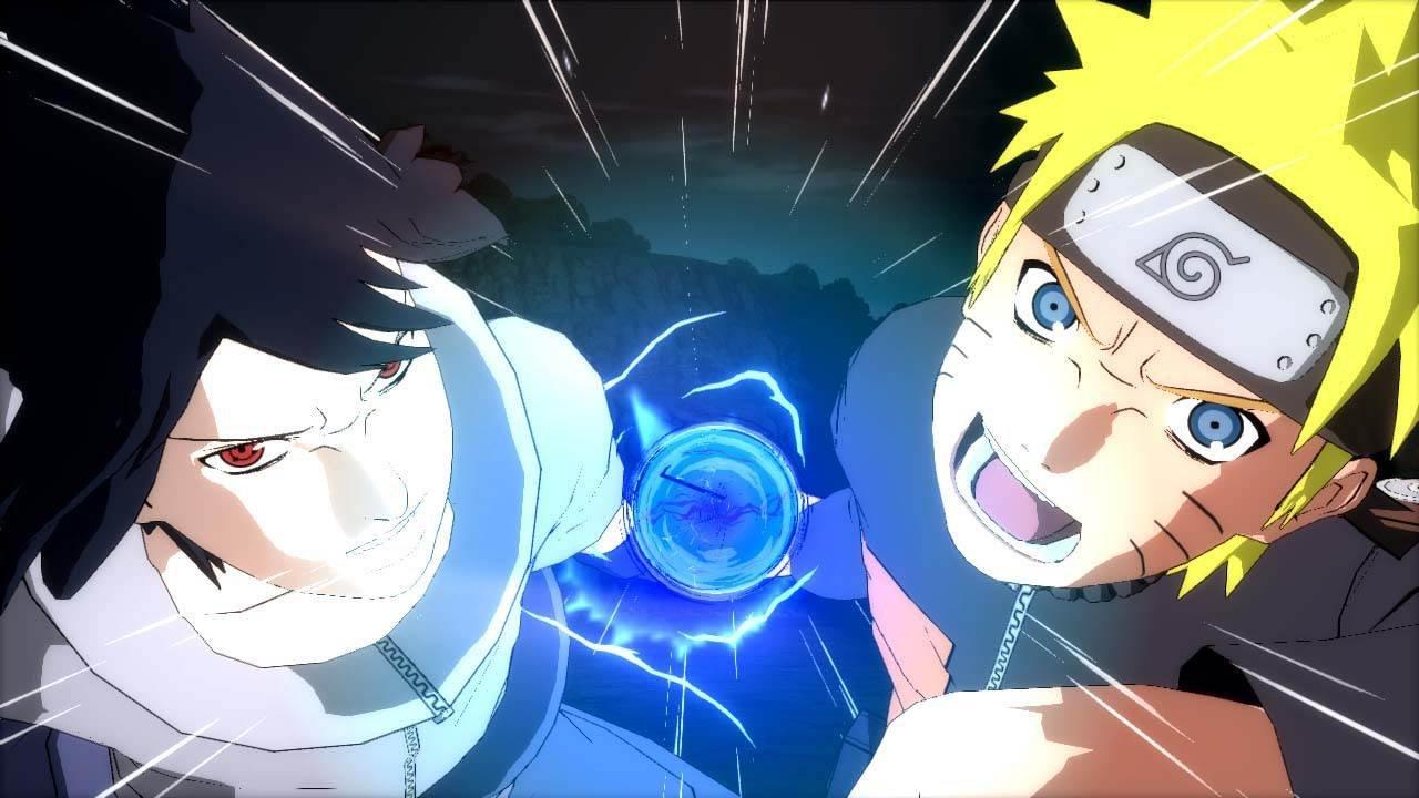 Naruto Shippuden: Ultimate Ninja Storm Revolution (PS3) Review 1