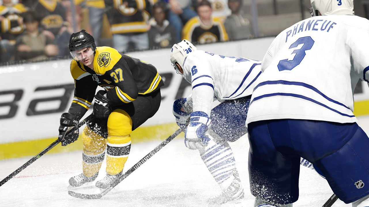 An Interview With EA Sports NHL Producer Sean Ramjagsingh