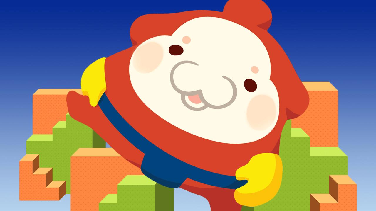 Pushmo Shows Off Nintendo's Development Talents - 2014-09-04 12:06:50
