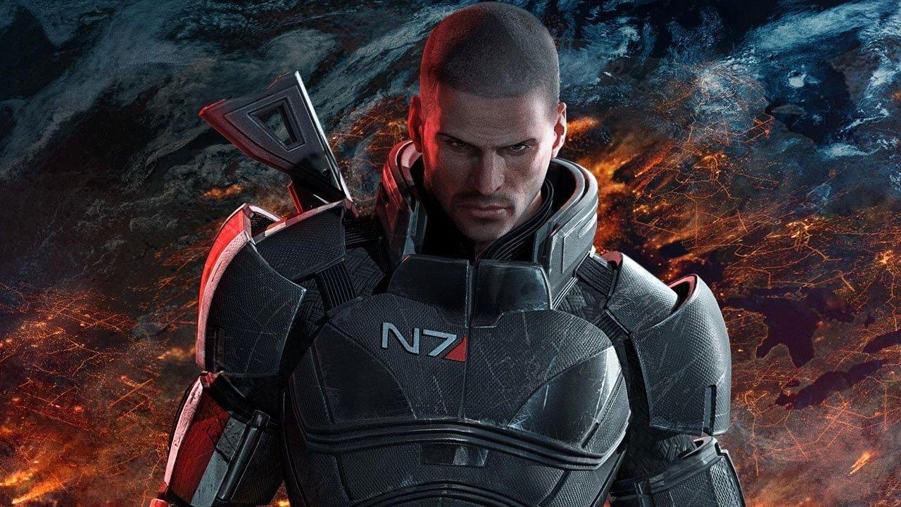 Revisiting Mass Effect - 2014-09-11 13:53:21