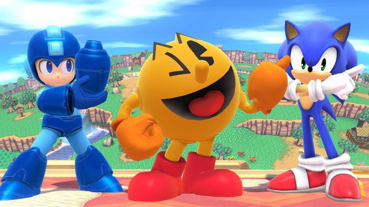 Super Smash Bros. For The Nintendo 3DS Review