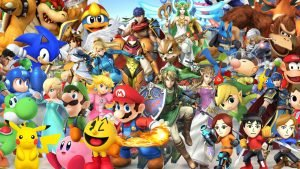 Super Smash Bros. For The Nintendo (3DS) Review