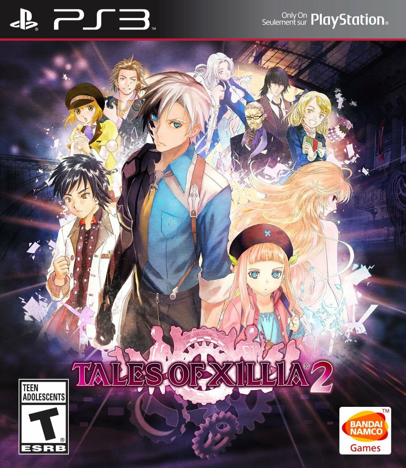 Tales of Xillia 2 (PS3) Review 1