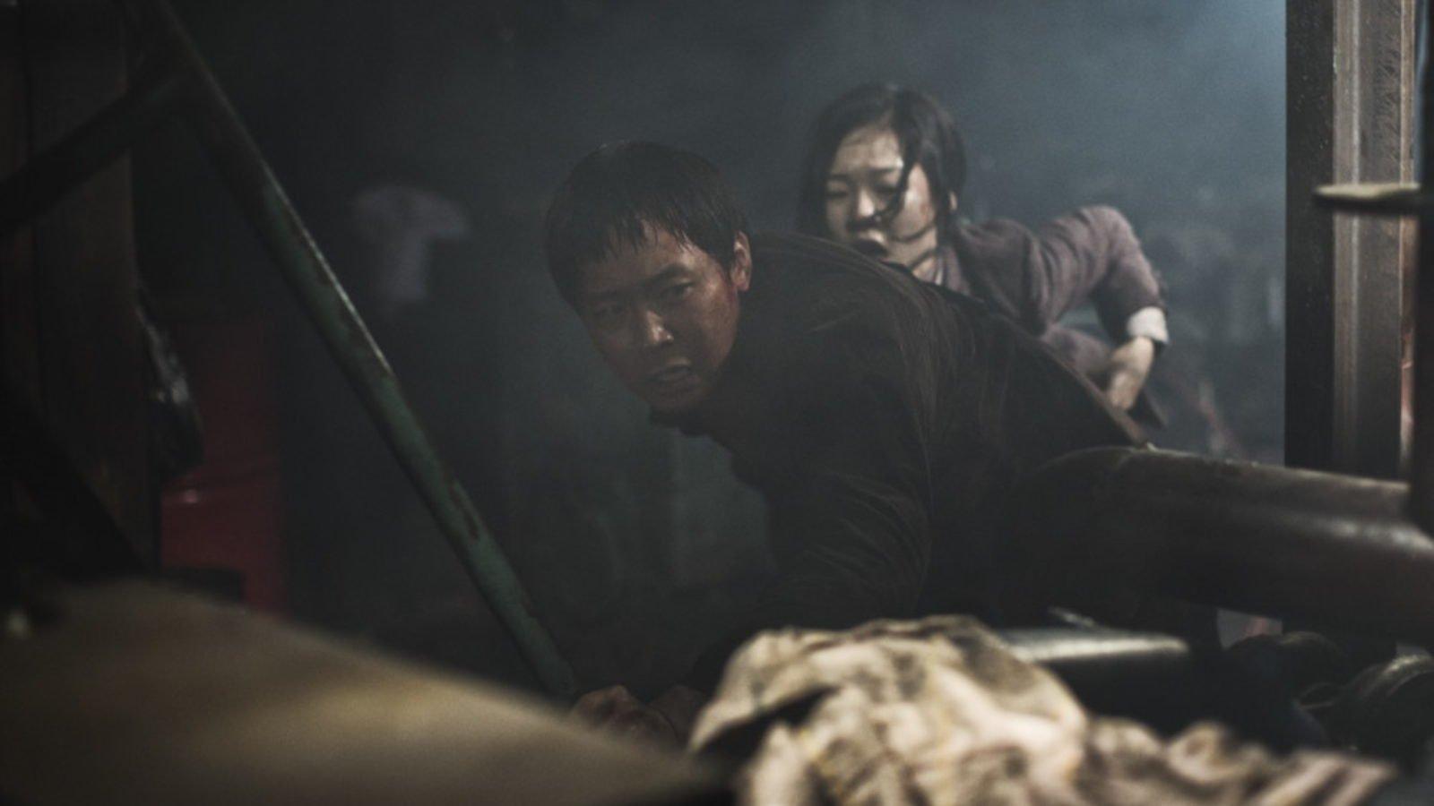 Top Ten Tiff 2014 Films - Haemoo (2014)