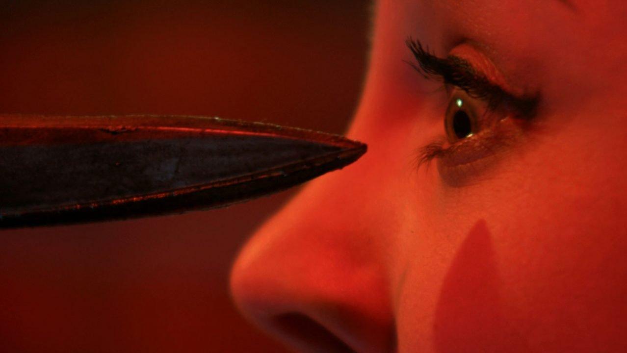 Top Ten TIFF 2014 Films - The Editor (2014)