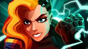 Velocity 2X (PS4) Review