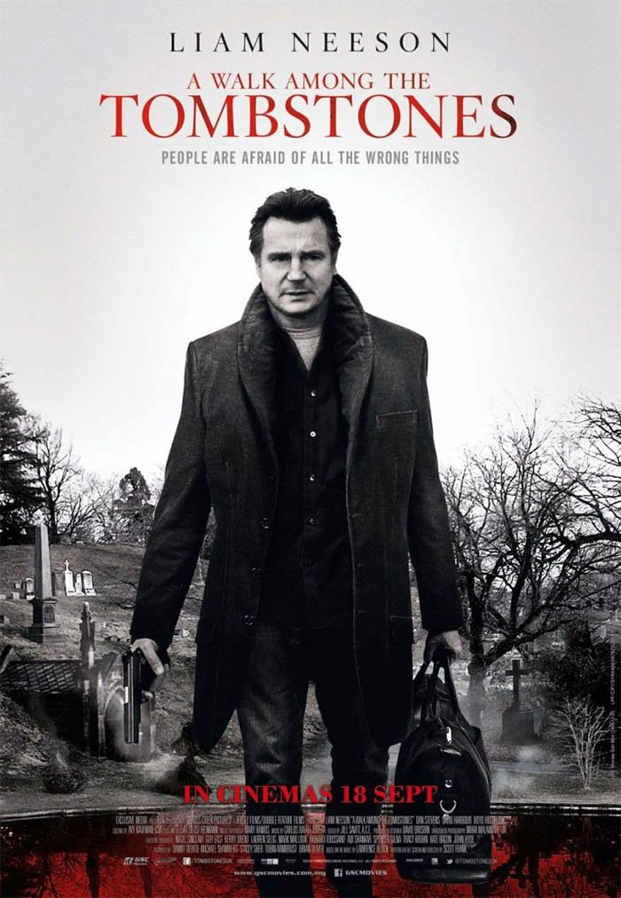 A Walk Among The Tombstones Movie Review 2