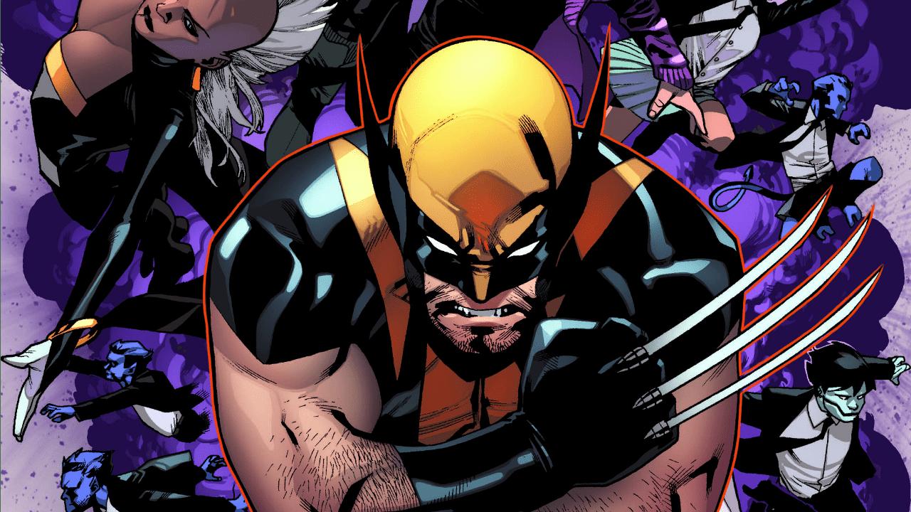 Are Marvel Execs Deliberately Killing The X-Men? 3