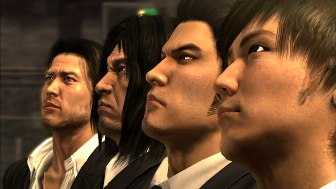 Can Yakuza Make A Comeback In The West? - 2014-09-25 12:34:03