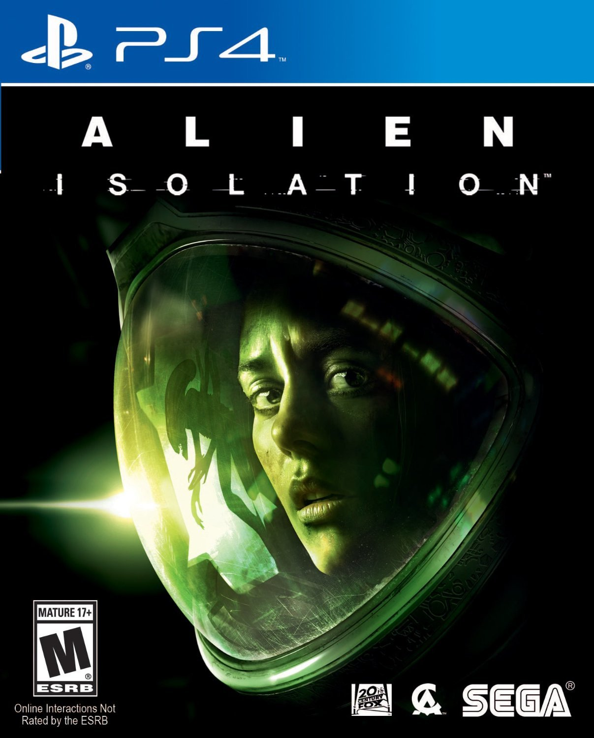Alien: Isolation (PS4) Review 7