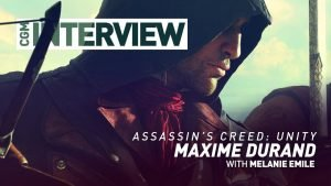 Assassin's Creed: Unity - Interview with Maxime Durand