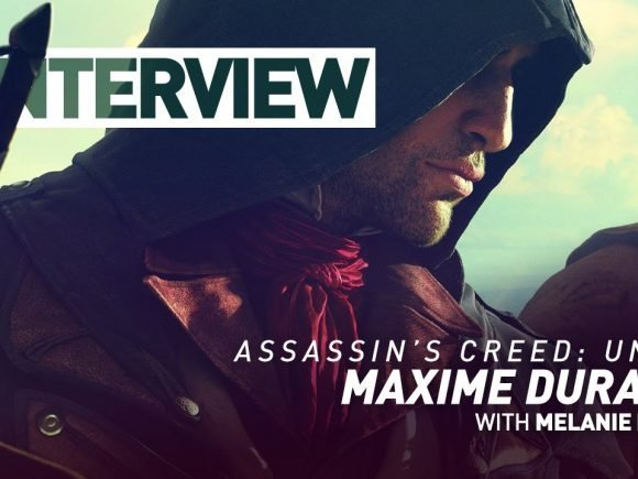 Assassin's Creed: Unity - Interview with Maxime Durand 1