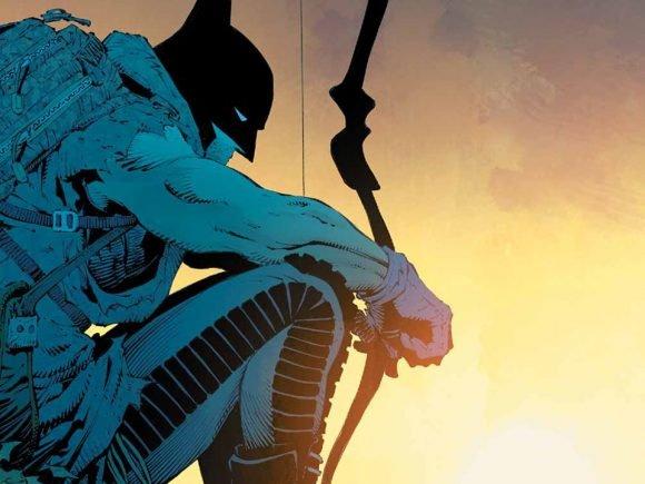 Batman Vol. 5: Zero Year – Dark City (TPB) Review 3