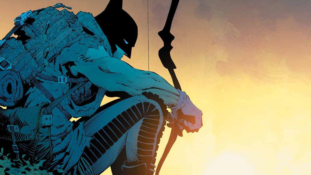 Batman Vol. 5: Zero Year – Dark City (TPB) Review 2