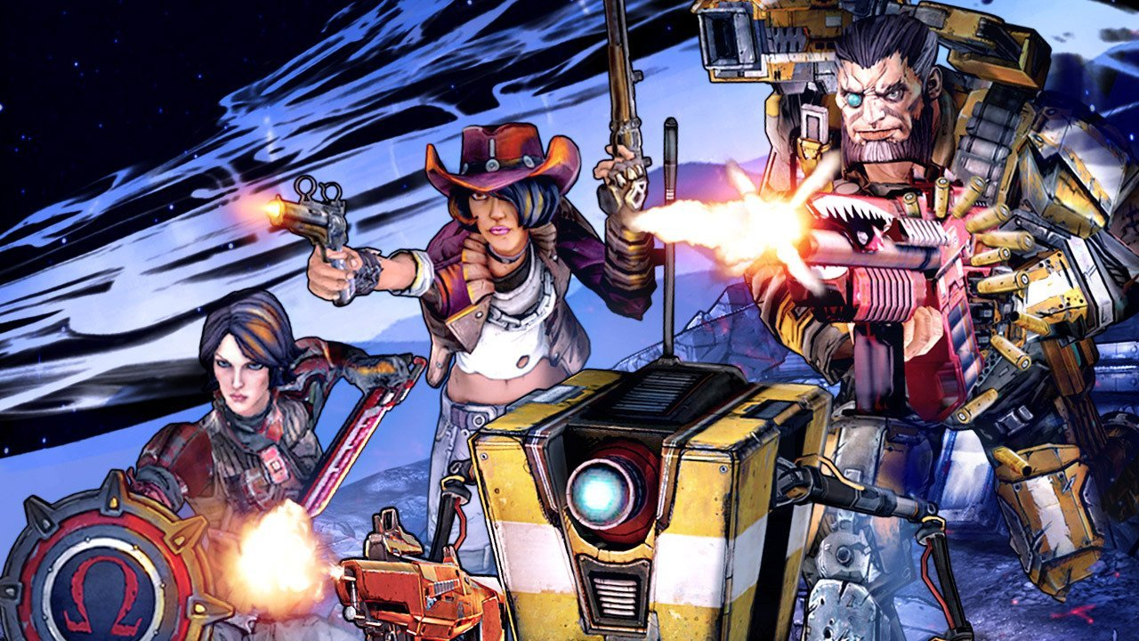 Borderlands: The Pre-Sequel (PC) Review 7