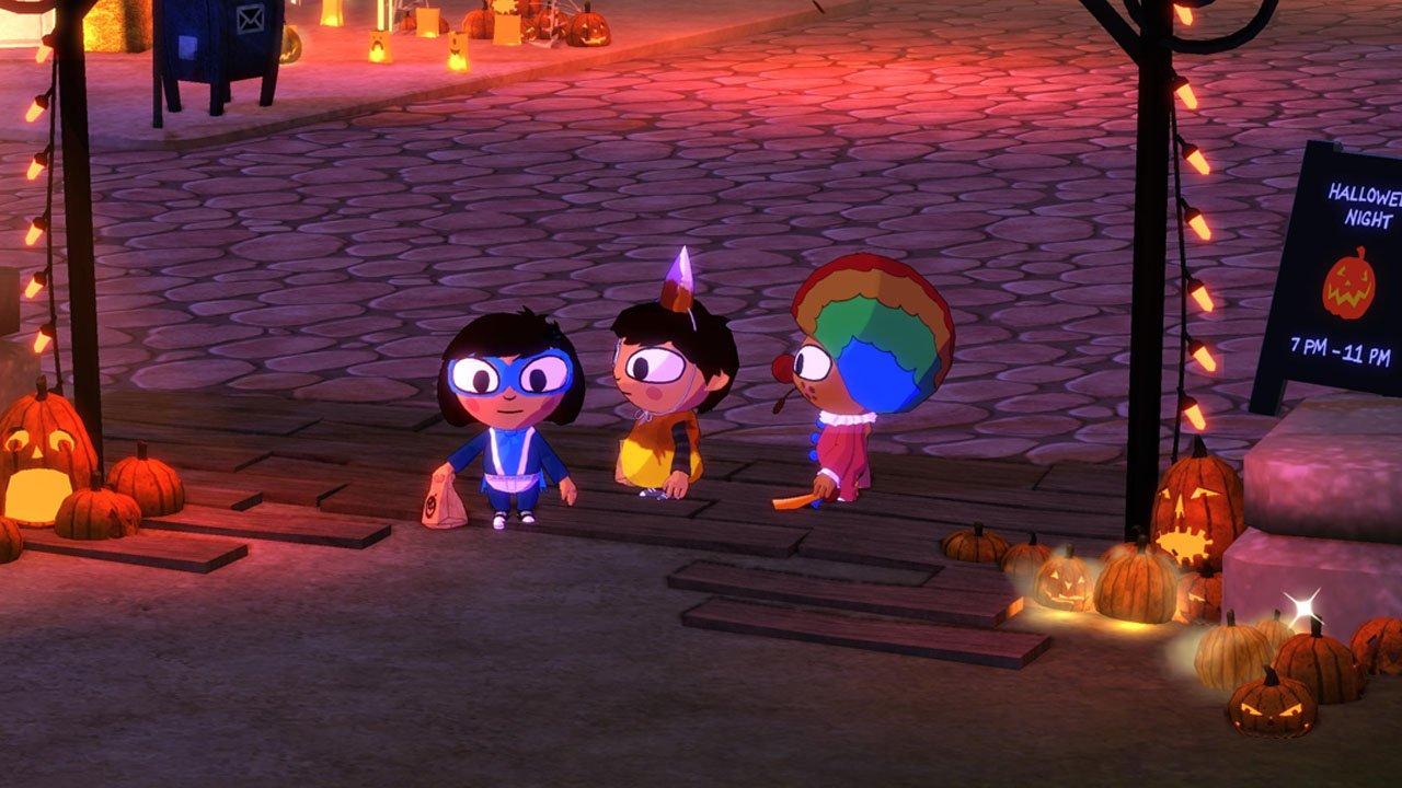 Costume Quest 2 (PC) Review 4