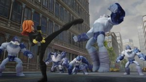 Disney Infinity 2.0: Marvel Super Heroes (PS4) Review